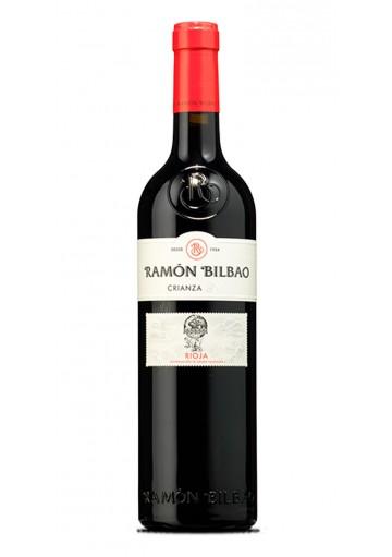 Ramón Bilbao  crianza 6 botellas
