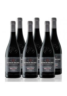 Ramón Bilbao Edición Limitada  6 Botellas