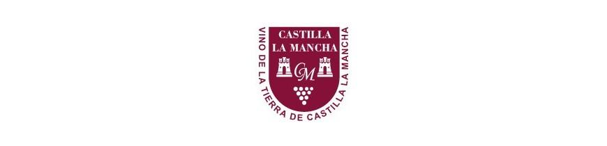 Vino de la tierra de Castilla.