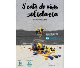 Cata Solidaria 2016